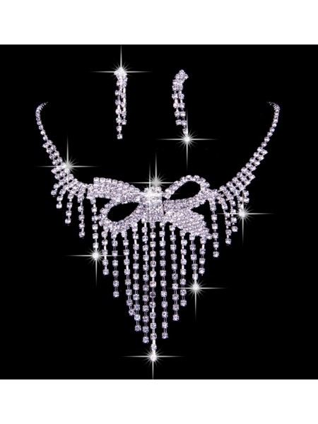 Necklaces Earrings Set ZDRESS5023