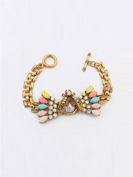 Hot Sale Bracelets J3107066JR